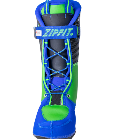 Zipfit Grand Prix Freeride Stealth 1