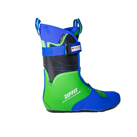 Zipfit Grand Prix Freeride Stealth 3